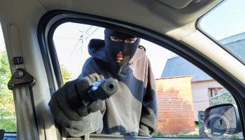 Avoid a Carjacking