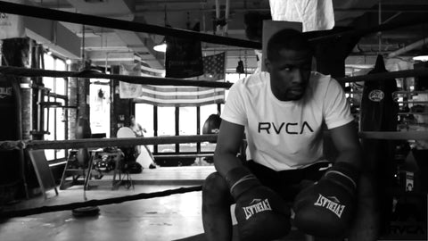 RVCA VA Sport - A Balance of Opponents, Made for Athletes