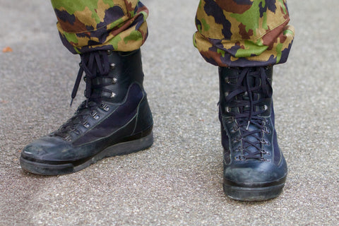 There are certain parts of your gear that are absolutely essential to your  well-being on any mission. Your boots are definitely one of the main  essentials ... 2adb0b75f89