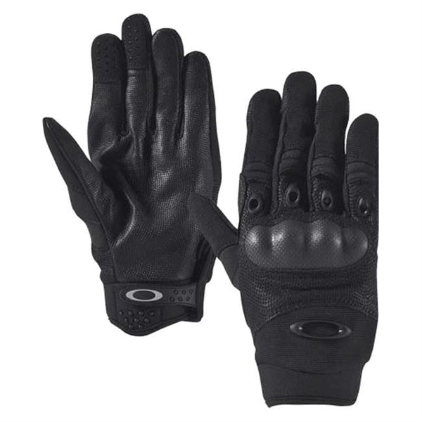Oakley Si Assault Glove Hard Knuckle Tactical Distributors