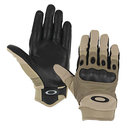 Oakley SI Assault Glove Hard Knuckle - NO RETURNS