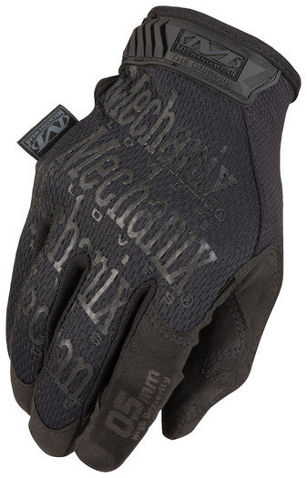 Mechanix Wear The Original 0.5mm Glove Mechanixwear Gloves - 1