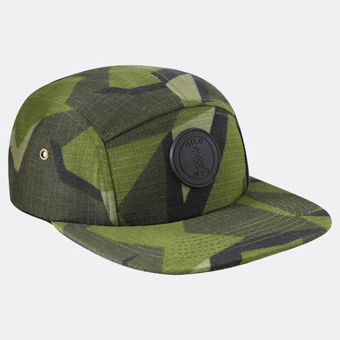 Qilo Camp Cap Swedish M90