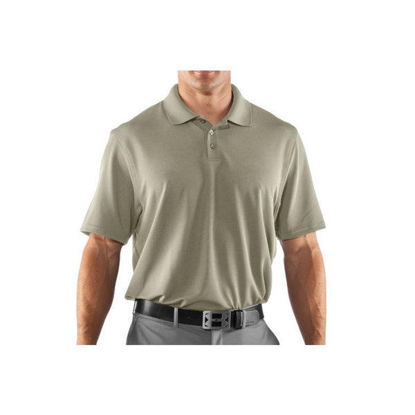 UA TAC Range Polo Under Armour Polo - 1