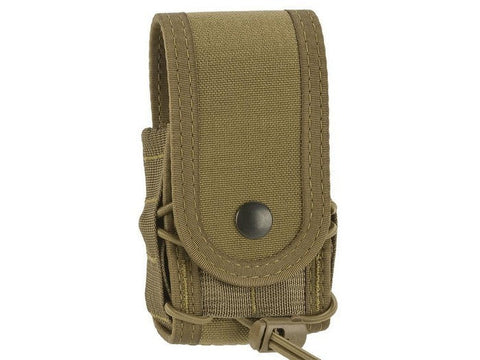 HSGI Hancuff Taco Covered Belt Mount