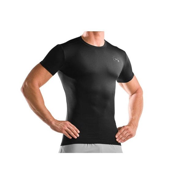 UA Tactical HeatGear® Compression Short Sleeve Tee Under Armour Short Sleeve Shirt - 3
