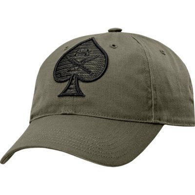 UA TAC Spade Cap Under Armour Hats - 1