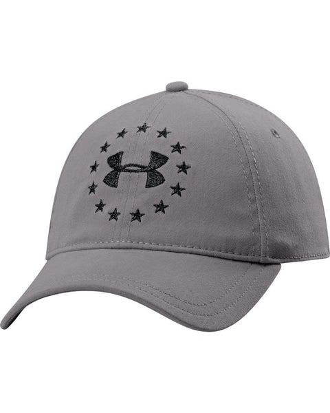 UA Freedom Cap Under Armour Hats - 3