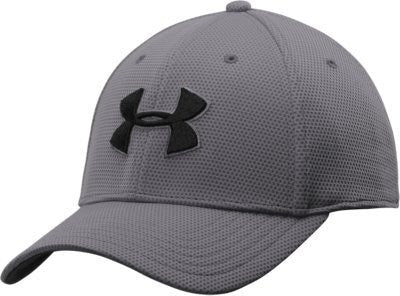 UA Blitzing II Stretch Fit Hat