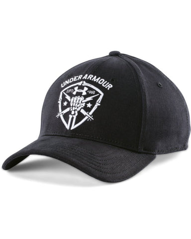 UA Freedom Lightning Cap Under Armour Hats - 1