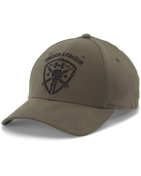 UA Freedom Lightning Cap Under Armour Hats - 2