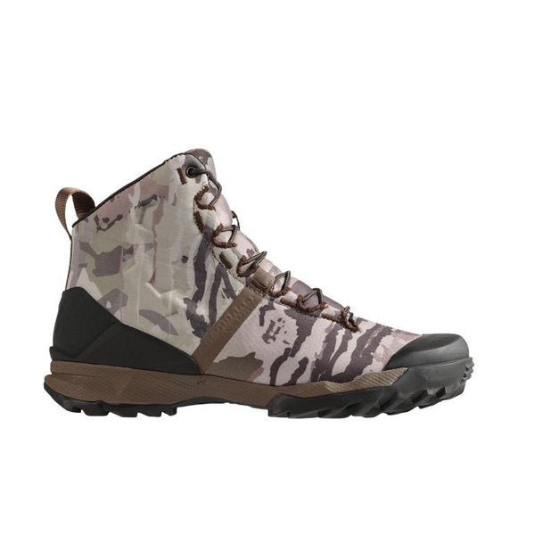 Under Armour Infil GTX Boots Under Armour Tactical Boots - 2