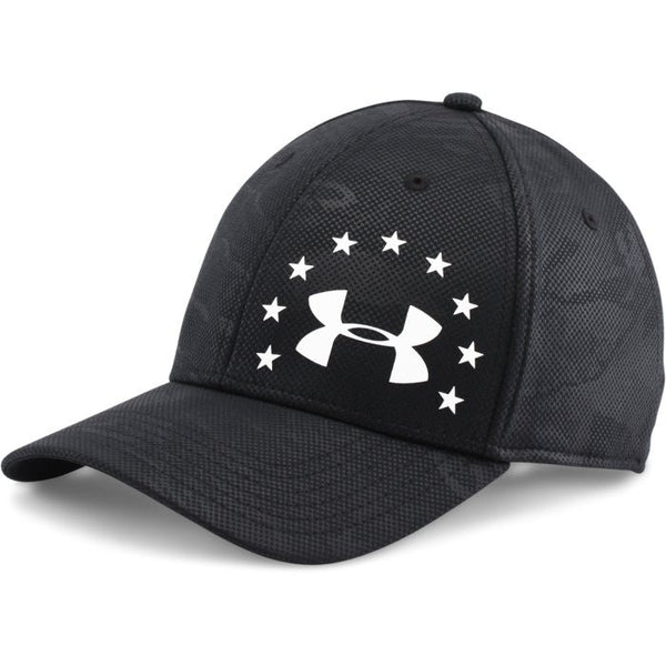UA Men's Freedom LC Cap Under Armour Hats - 1