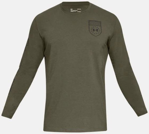 UA TAC Division Long Sleeve