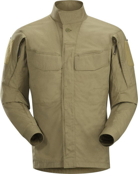 Arc'teryx LEAF Recce Shirt AR Arc'teryx Long Sleeve Shirt - 3