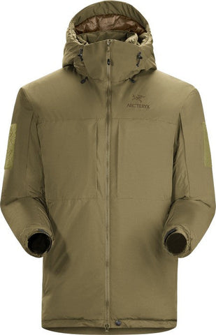 Arc'teryx Cold WX Jacket SV Arc'teryx Insulated Jacket - 1
