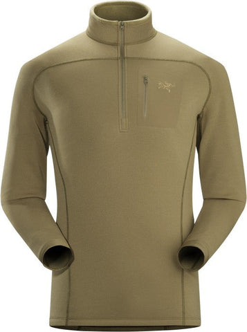 Arc'teryx Cold WX Zip Neck SV Arc'teryx Base Layer Top - 1