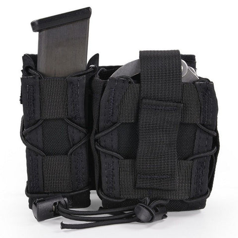 HSGI LEO Taco Open Belt Mount