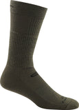 Darn Tough Hot Weather Light Cushion Plus Boot Sock Darn Tough Vermont Socks - 1