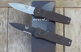 Benchmade Push-Button Auto Pardue Benchmade Knives & Tools - 2