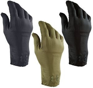 Under Armour - Tactical Coldgear Infrared Gloves Under Armour Gloves - 1