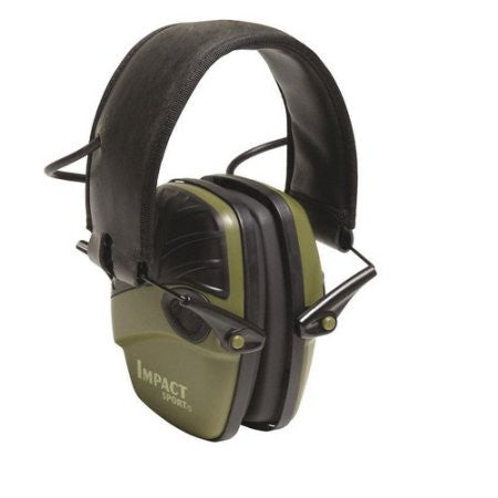 Howard Leight Impact Sport Electronic Ear Pro
