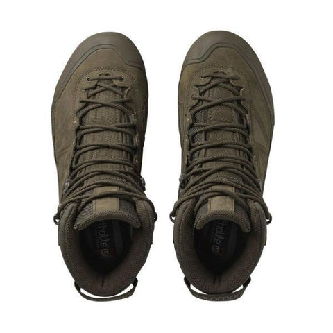 Salomon Mens X Alp Mtn GTX Forces Tactical Boots