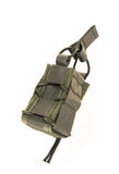 HSGI 40mm Taco Single Belt Mount High Speed Gear Magazine Pouches - 4