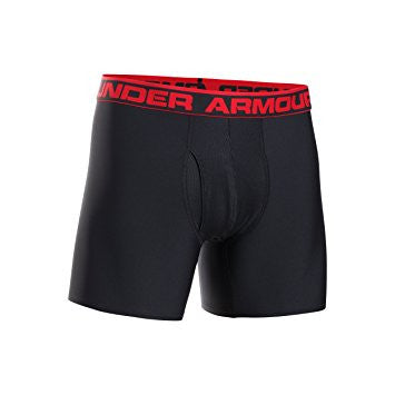 "UA The Original 6"" BoxerJock"