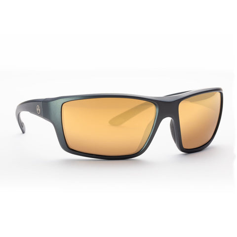 Magpul Summit Eyewear - Gray Frame - Polarized Lens