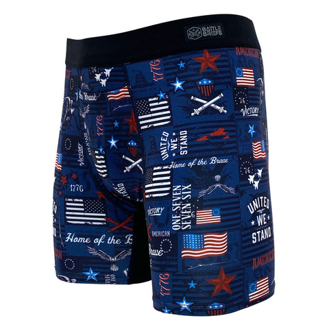 Battle Briefs American AF