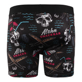 Battle Briefs Aloha