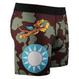 Battle Briefs Flying Tiger