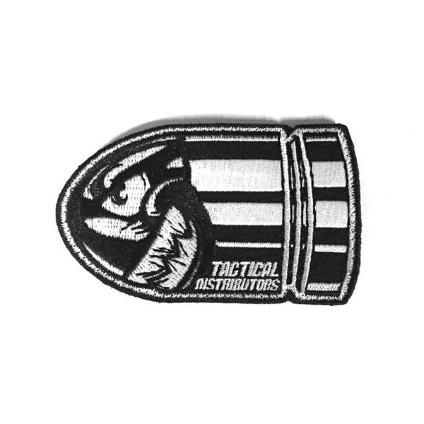 TD Bullet Bill Patch