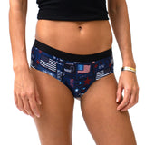 Battle Briefs WMNS American AF