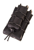 HSGI Double Decker LT Belt Mount High Speed Gear Magazine Pouches - 1