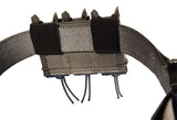 HSGI Triple Pistol TACO Belt Mount High Speed Gear Ammunition Cases & Holders - 4