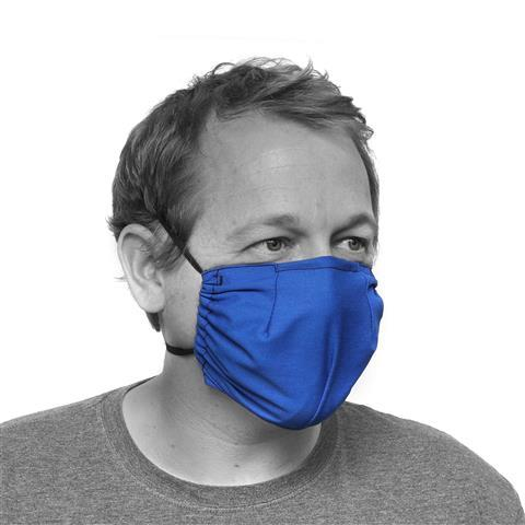 Reusable Face Mask with Bio Smart Material