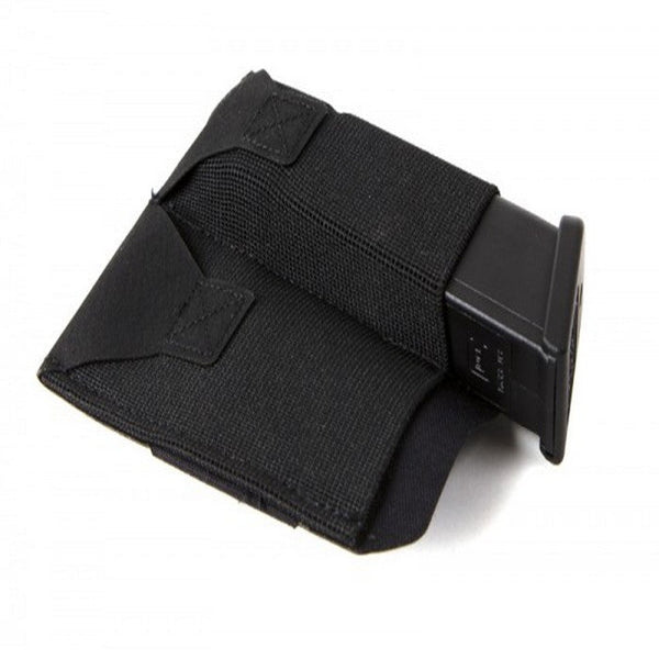 BFG Belt Mounted Double Pistol Mag Pouch