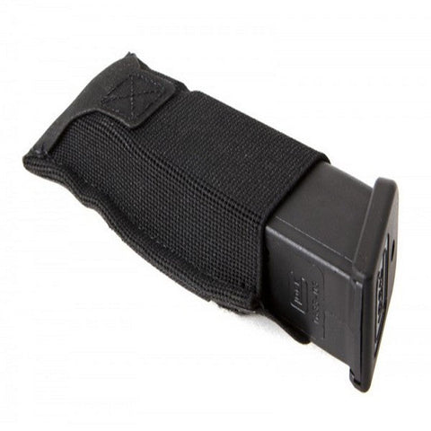 BFG Belt Mounted Single Pistol Mag Pouch
