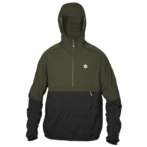TD Breaker Anorak - NO RETURNS