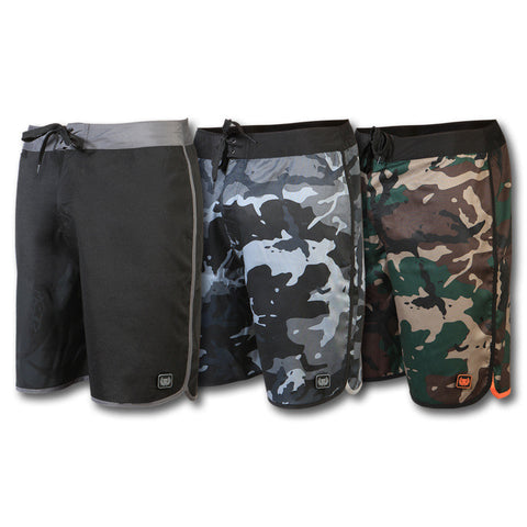 TD Bullfrog Short 2.0 Tactical Distributors Shorts - 1