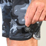 TD Bullfrog Short 2.0 Tactical Distributors Shorts - 3