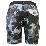 TD Bullfrog Short 2.0 Tactical Distributors Shorts - 7
