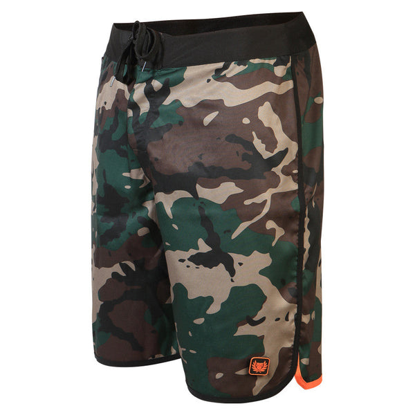TD Bullfrog Short 2.0 Tactical Distributors Shorts - 11