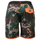 TD Bullfrog Short 2.0 Tactical Distributors Shorts - 13