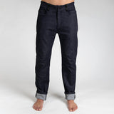 MTHD Drift Stretch Jean L2 Blue Wash