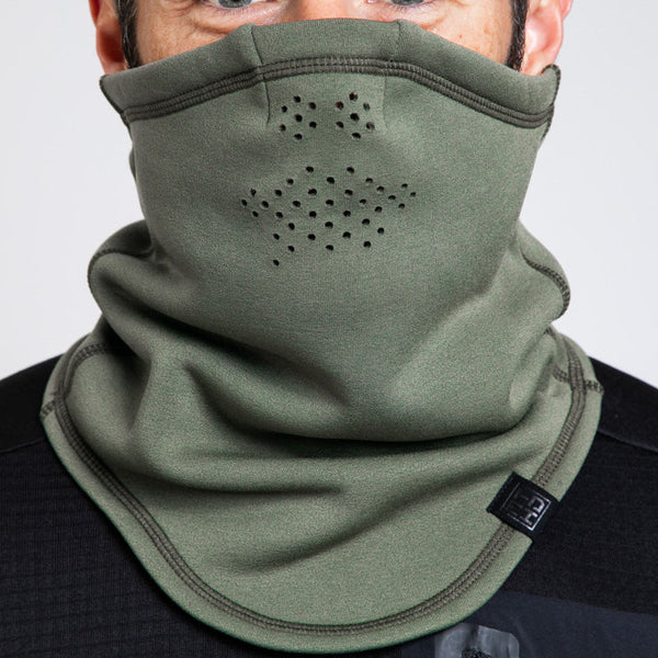 MTHD Aphelion Pro Fleece Face Mask - L2