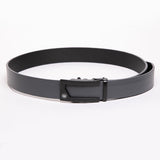 TD Speed Clip Leather Belt