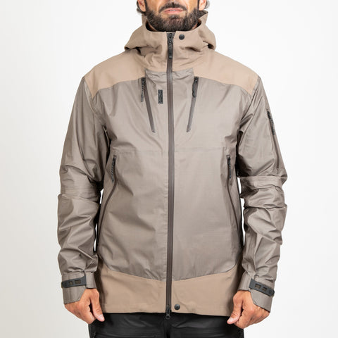 MTHD Mountain Hardshell 3L Jacket L5